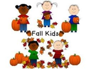 Fall Fun Packet