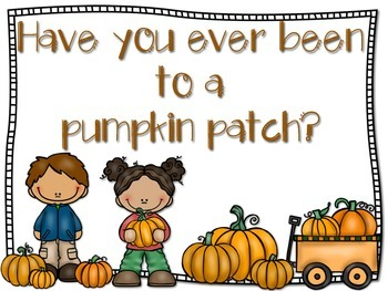 Fall Fun Packet {math, literacy, & more!}