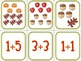 Fall Fun for Firsties {Common Core Aligned Math Activities}