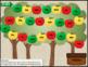 Fall Game Board Bundle: 6 Editable Themes! Acorns, Apples, Pumpkins, Owls & more