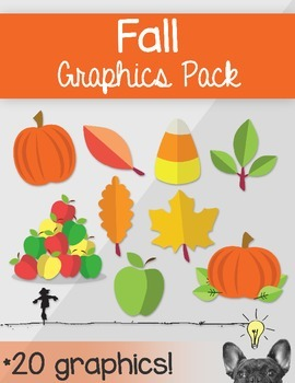 Fall Graphics Pack