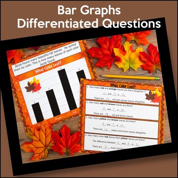 Fall Activities: Graphing No Prep