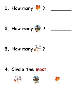 Fall Graphing 2
