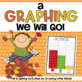 Fall Graphing Activities