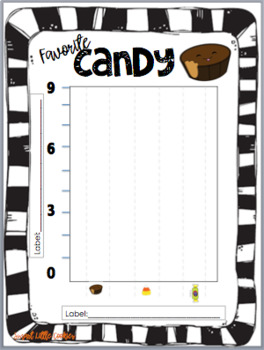 Fall Graphing Activity