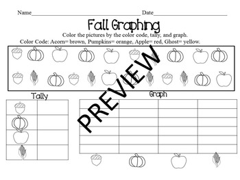 Fall Graphing Center