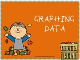 Fall Graphing Data