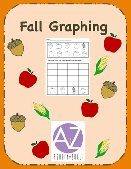 Fall Graphing Set