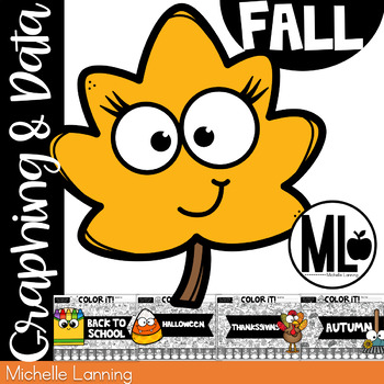 Fall Graphing and Data