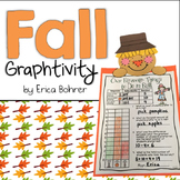 Fall Craftivity