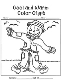 Fall/Halloween Color Theory Activities and Assessment (P/S