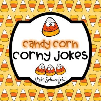 Fall Halloween Corny Jokes