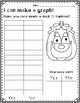 Thanksgiving / Fall Graphing {Math Centers} Pre-K Kindergarten