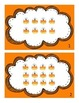 Halloween Multiplication, Addition, Subtraction Word Probl