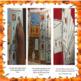 Fall Halloween 5 Little Pumpkins:Interactive Book, Convers