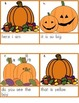 Punctuation Worksheets: Fall Pumpkin Theme Common Core Aligned