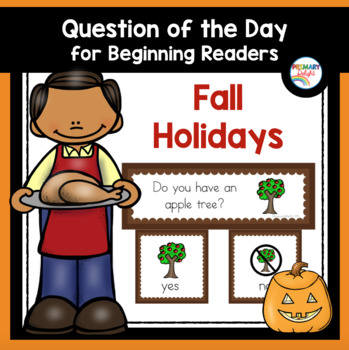 Fall Holidays: Question of the Day