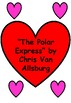 Fall In Love With A Great Book Valentine's Display