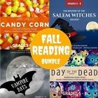 Fall Informational Reading Bundle
