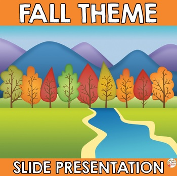 Fall - Informational slide presentation