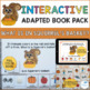 Fall Interactive Books and Activities Bundle