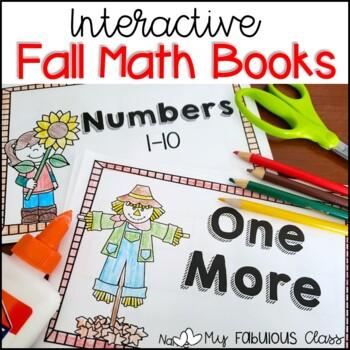 Fall Interactive Math Book