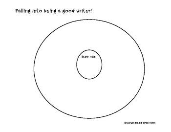 Fall Into Good Writing