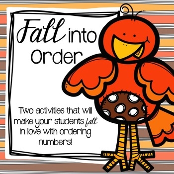Fall Into Order