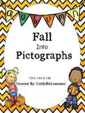 Fall Into Pictographs  TEKS 3.8A & 3.8B