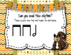 Fall Into Rhythm! Interactive Reading Game - Ta-a (Half Note)