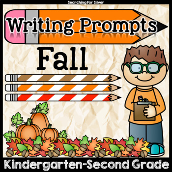 Fall Journal Prompts No-Prep