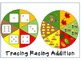 Fall K-1 Math & Literacy JUMBO Pack (39 CCSS Centers-321 pages)
