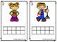 Fall Kids 10 Frame Cards 0-20