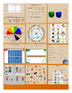 Fall / L'automne - FRENCH Combo - Activity Booklet & coord