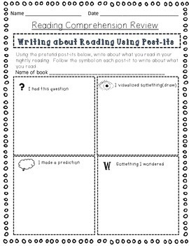Fall Language Arts Homework for 2nd Grade with a Focus on Reading