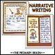 Fall Lapbook - A Writing Craftivity About Autumn