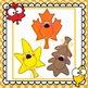 Fall Leaf Craft & Writing Activity: Fall Crafts: November Crafts