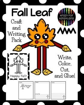 Leaf Man Worksheets Teaching Resources Teachers Pay Teachers