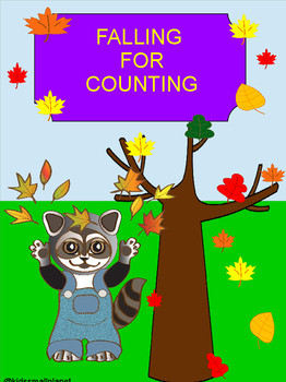 Fall Leave Counting