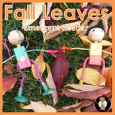 Fall Leaves: An Emergent Guided Reading Level 3 Billy Beginning Reader Book