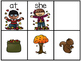 Fall Leaves Fry's First 50 Sight Word Game