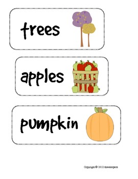 Fall Letter Counting