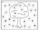 Fall Letter Identification SMARTboard Lesson