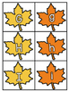 Fall Letter Matching
