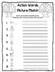 Fall Literacy Centers Response Sheets