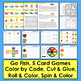 Fall Activities :  Sight Words - 10 Sets - Card Games -Watch Out For Jack Frost!