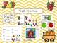 Fall Literacy & Math Centers