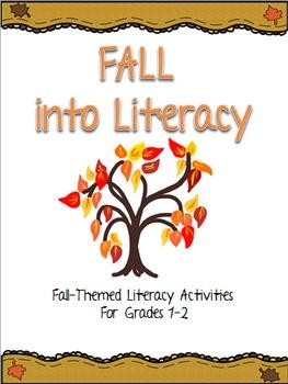 Fall Literacy Pack