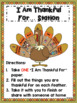 Fall Literacy Stations for the Library or Classroom
