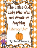 Fall Literacy Unit